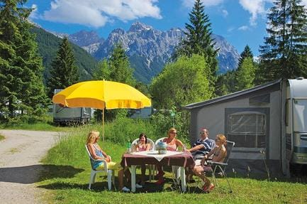 Naturcampingpark Isarhorn