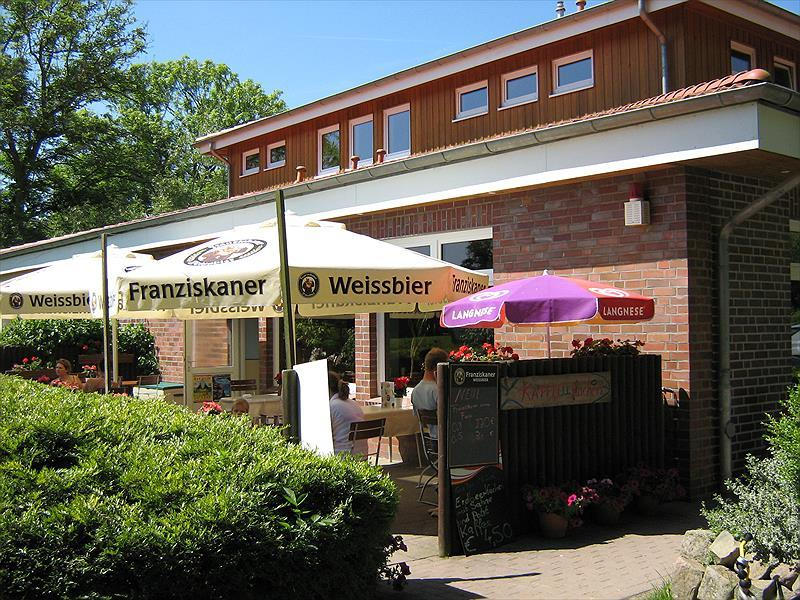 Campingplatz Ostsee Katharinenhof