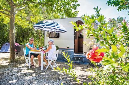 Camping Sites & Paysages Le Petit Bois