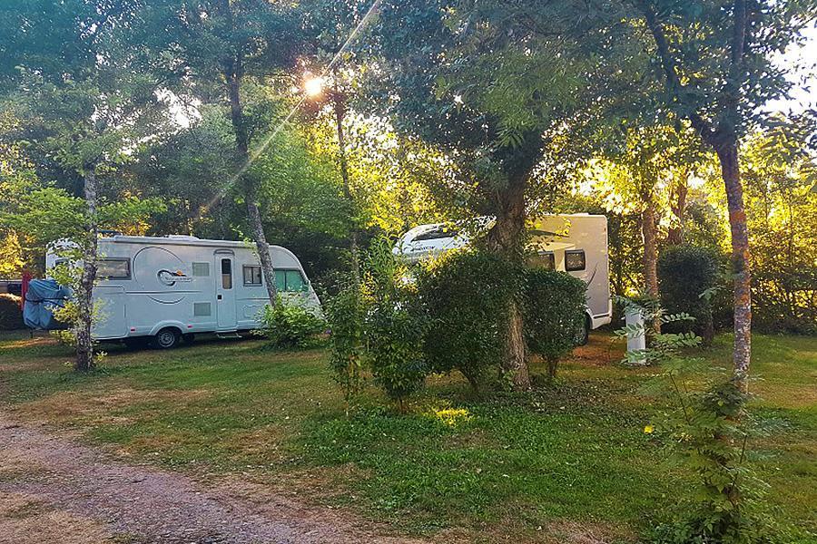 Camping La Lénotte