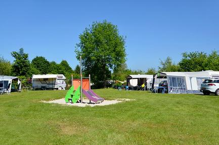 Camping De Lente van Drenthe