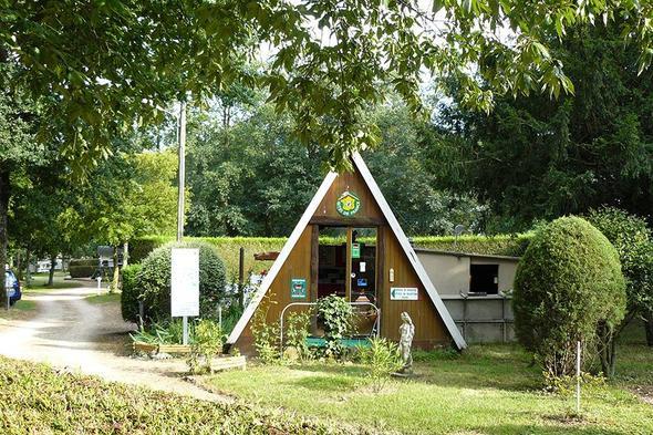 Campeggio Les Fouquets