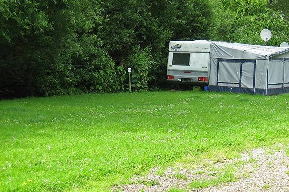 Camping Lilienhof