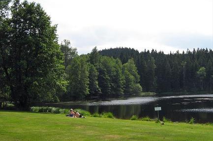 Campingplatz Gaisweiher
