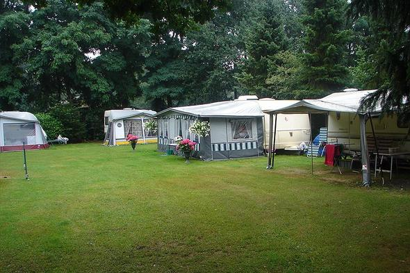 Camping Duynparc Soest