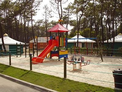 Camping Orbitur Quarteira
