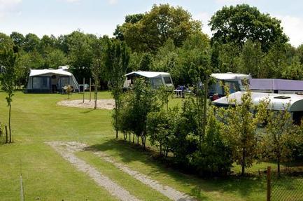 Campsite Myry