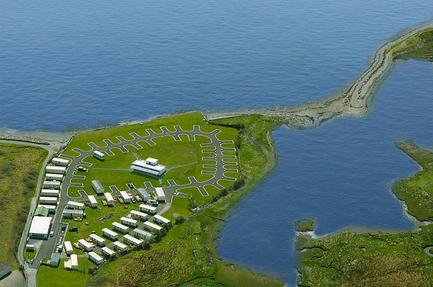 Salthill Caravan and Camping Park