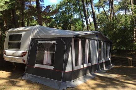 Campsite Villaggio del Sole