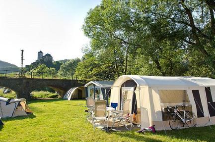 Camping Viktoria Station