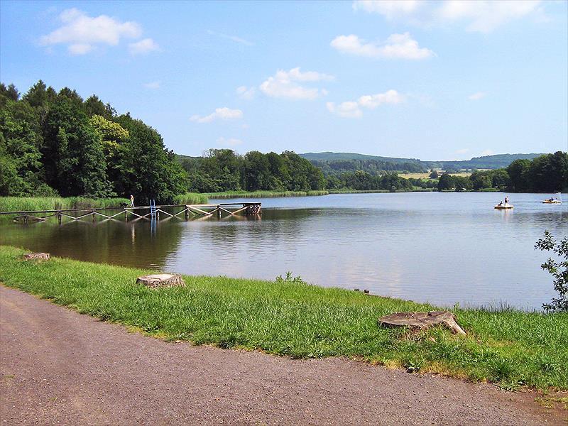 Campingplatz Am Gederner See