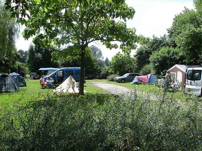 Camping de Mambré
