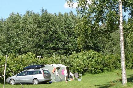 Campsite Gullberget