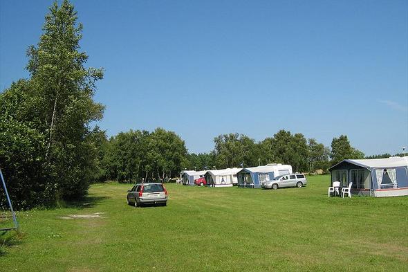 Solhaga Camping
