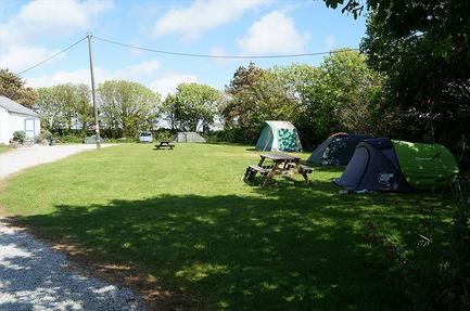 Secret Garden Caravan & Camping Park