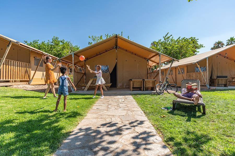 Camping & Resort Sangulí Salou