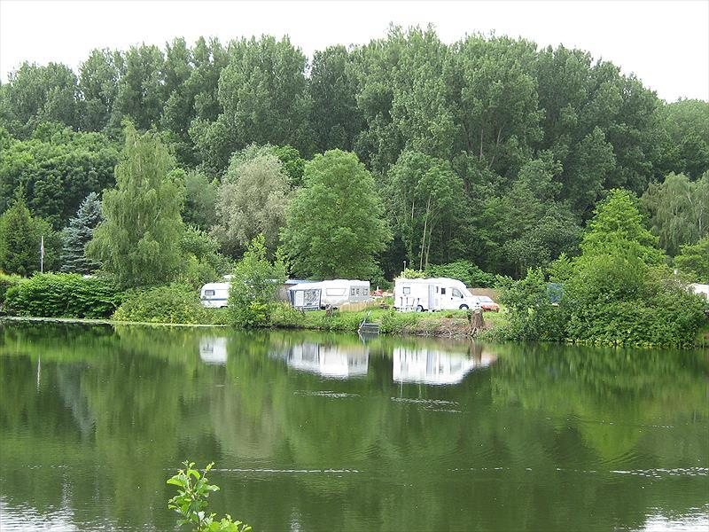 Campingplatz Birkensee