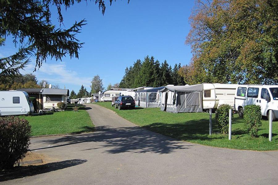 Camping Schurrenhof