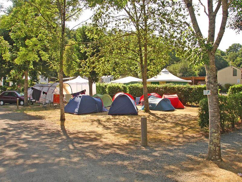 Campsite Le Septentrion