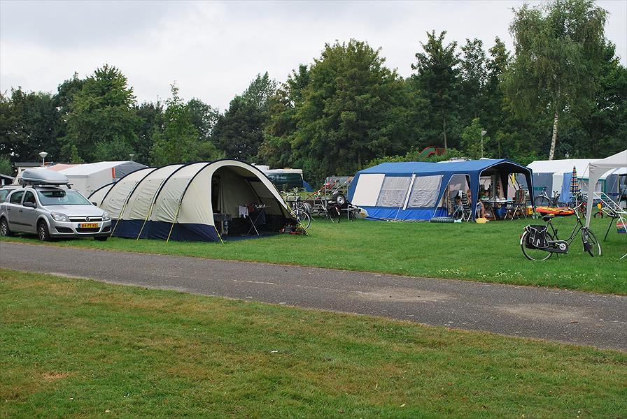 Camping Recreatiecentrum De Vogel