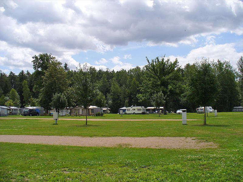 Camping Murner See