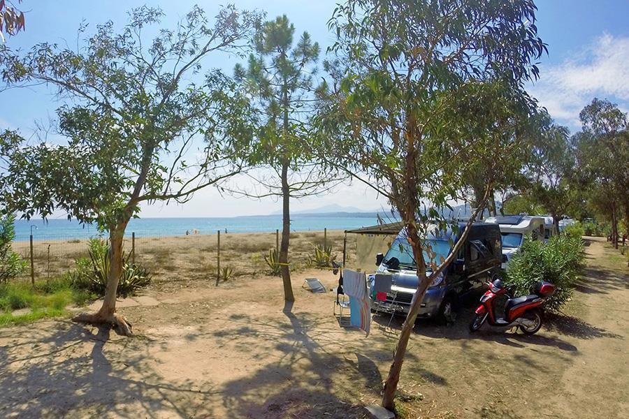 Campeggio Villaggio Sos Flores s.r.l.