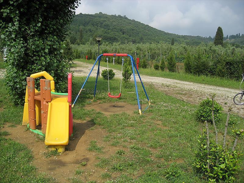 Campsite Villaggio Le Ginestre