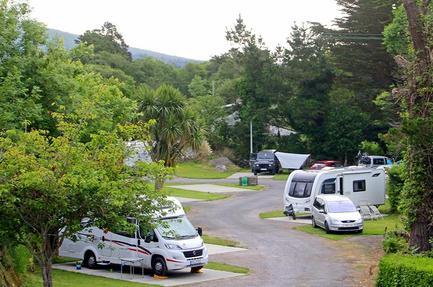 Glengarriff Camping Park