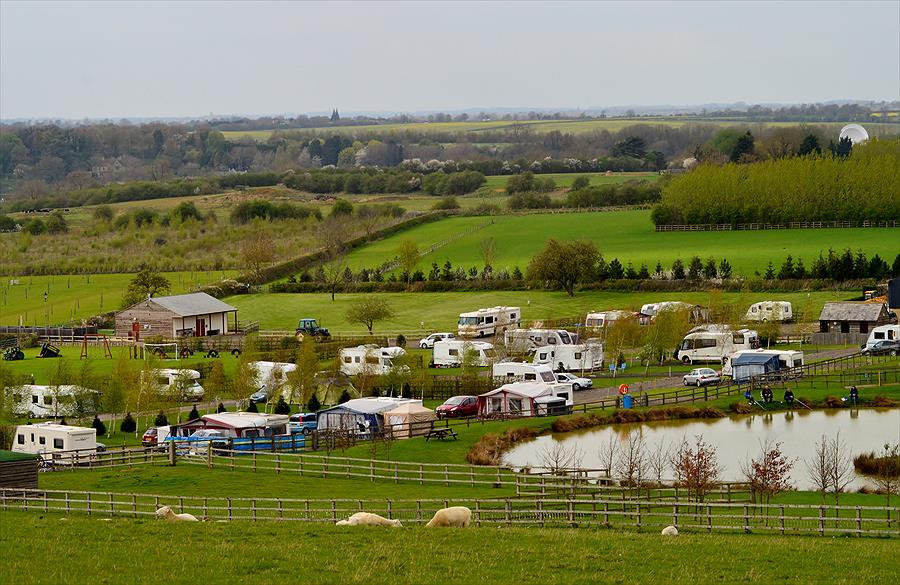 Greenhill Farm C&C Leisure Park