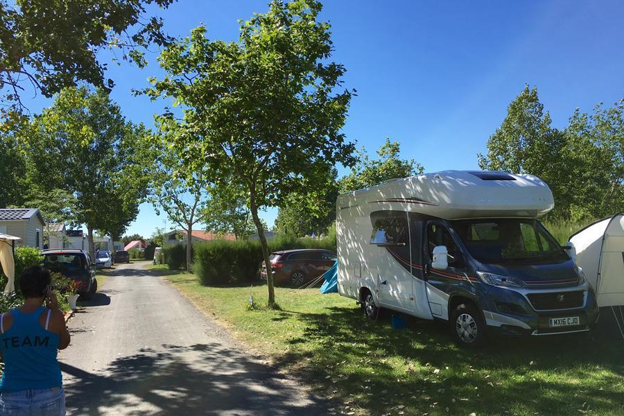 Campeggio Du Jard