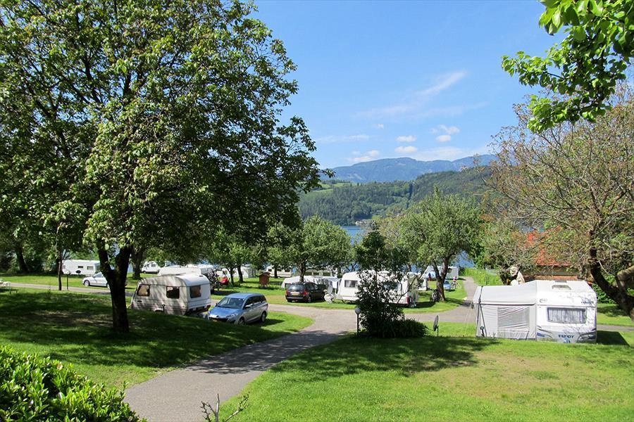 Campsite Neubauer