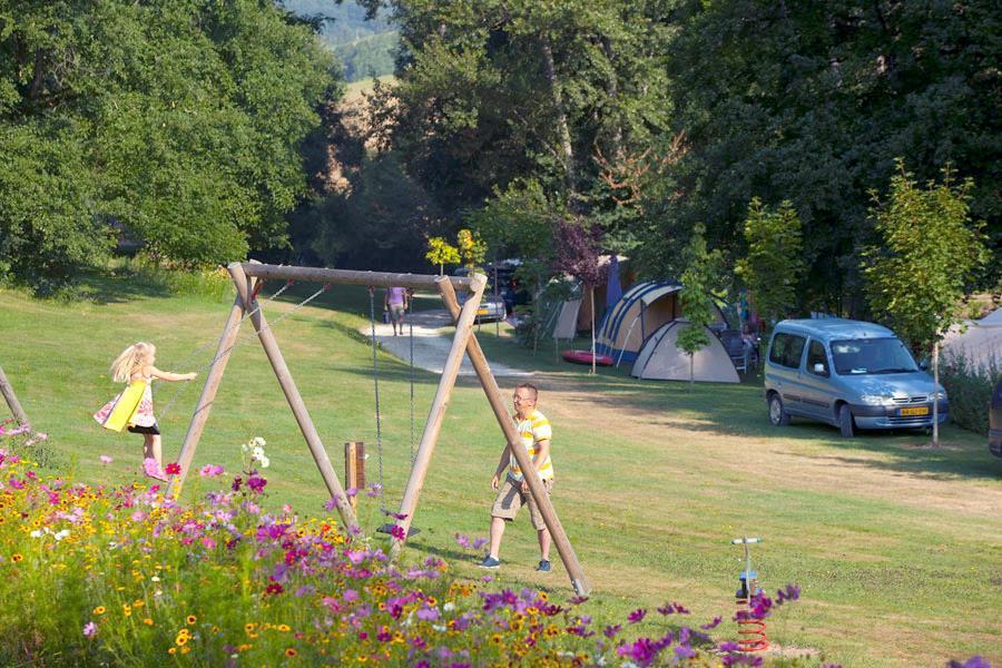 Camping Latapie