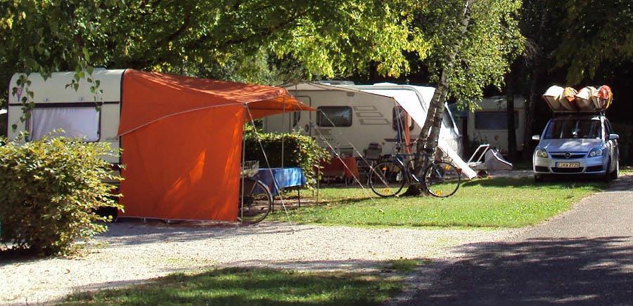 Camping Municipal Les Trois Rivières