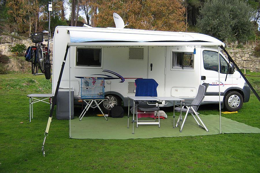 Camper & Caravanpark Quinta do Tapadinho