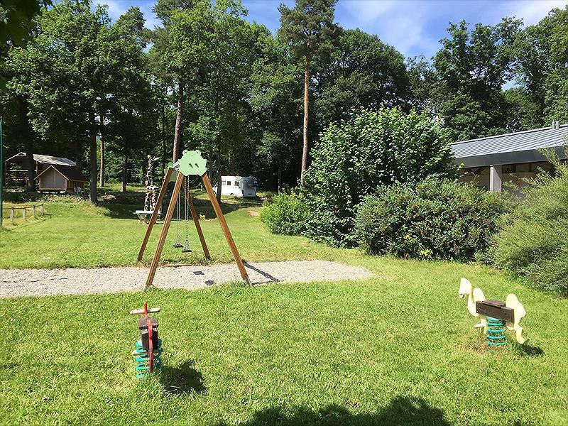 Campsite Osenbach