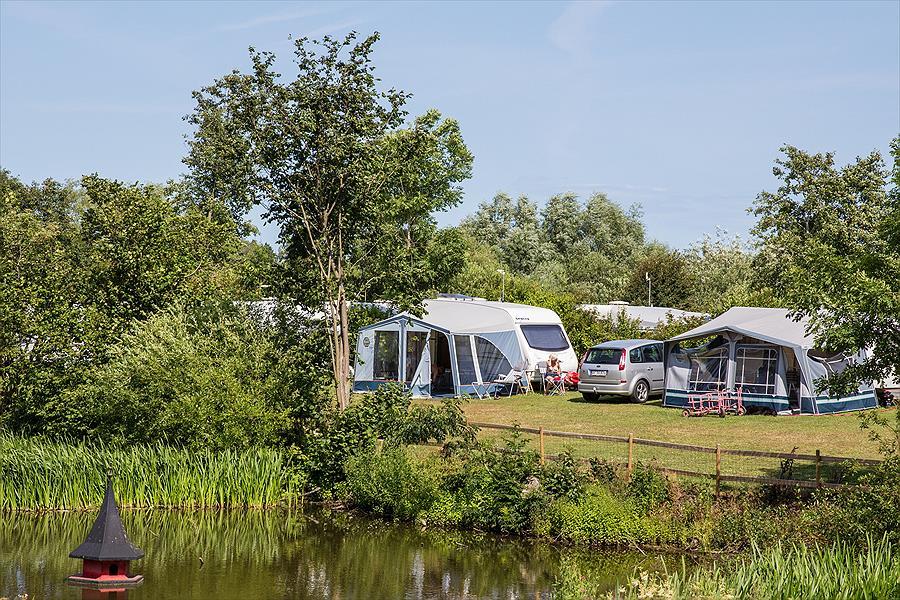 Camping Billevænge Strand
