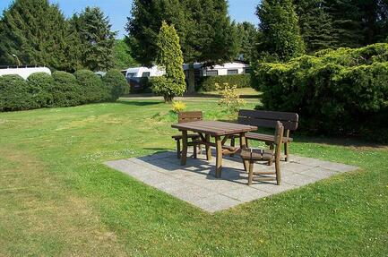 Camping Tannenwiese