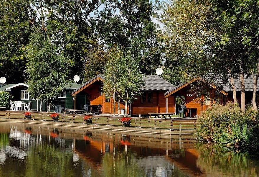 Camping Bovensluis