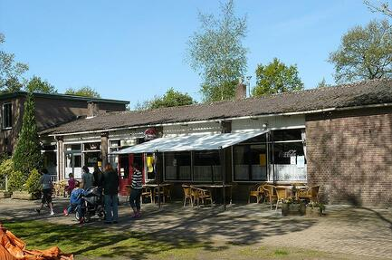 Recreatiepark  De Heimolen