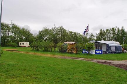 Campsite Oan'e Swemmer