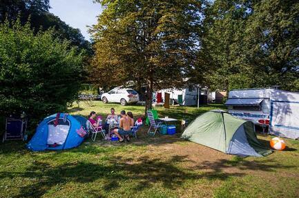 Thermenland Camping Fürstenfeld