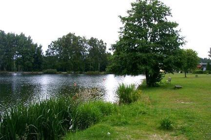 Campingplatz Lindenau