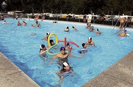 Main Spessart Camping International