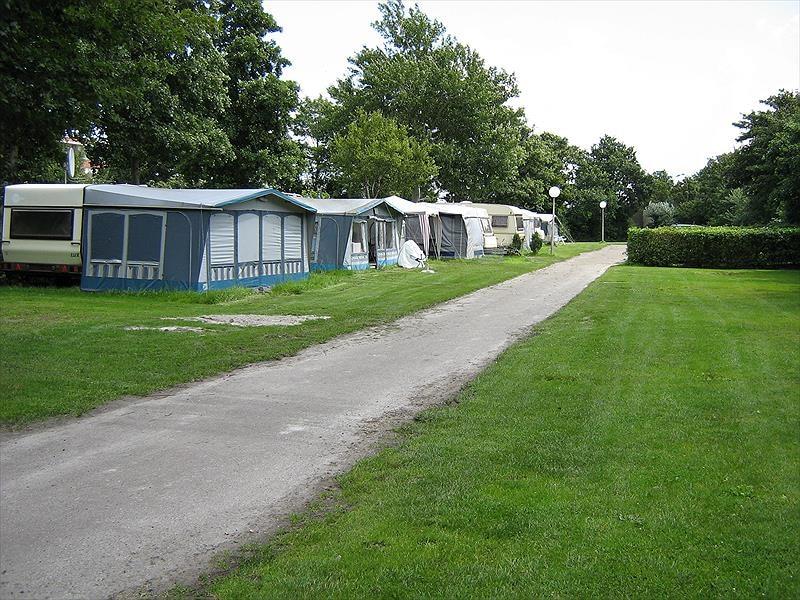 Gemeentelijke Camping Lemmer