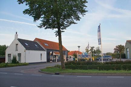 Campsite De Vliedberg