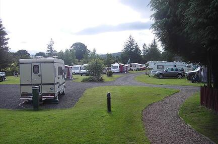 Bellingham C&C Club Site