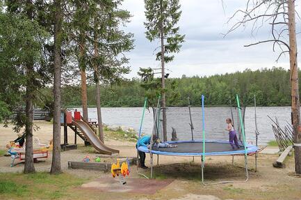 Camping Harriniva