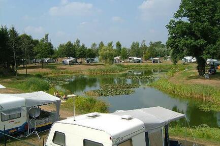 Camping De Flierenhof
