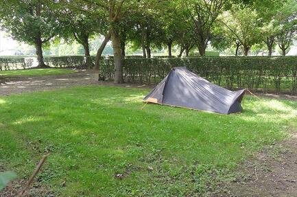 Camping Gué de Loire