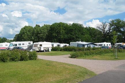 Parken Zoo Camping & Stugby